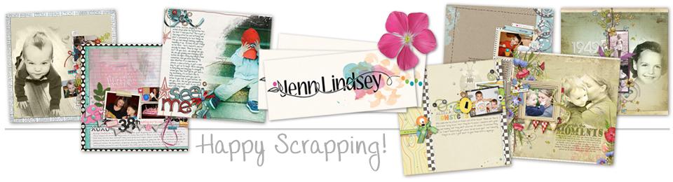 Jenn Lindsey